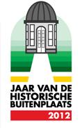 Jaar van de Historische Buitenplaats 2012